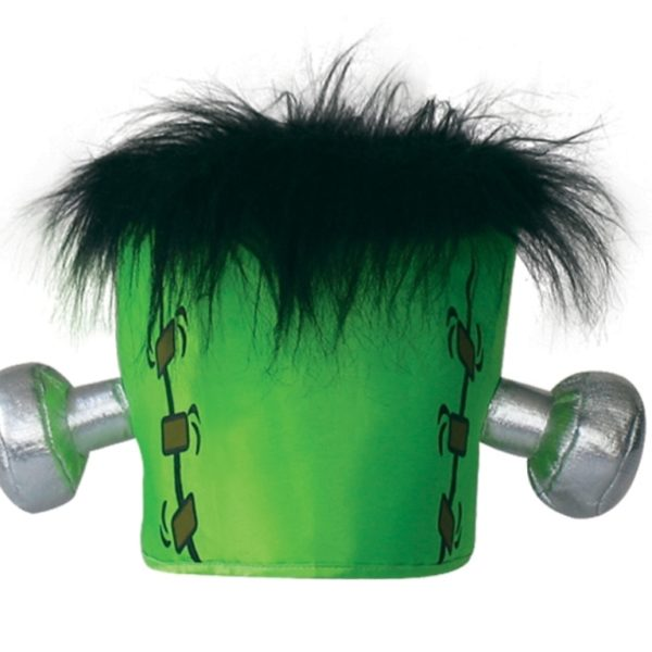Frankenstein headpiece