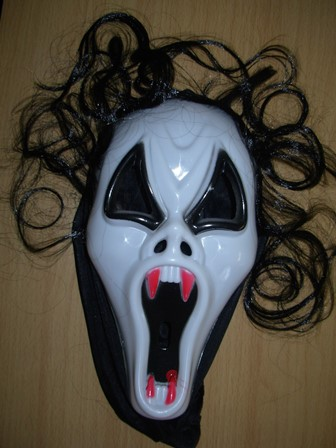 Halloween scary masks
