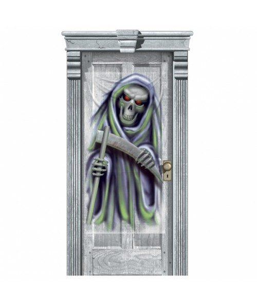 Door gore - Grim reaper