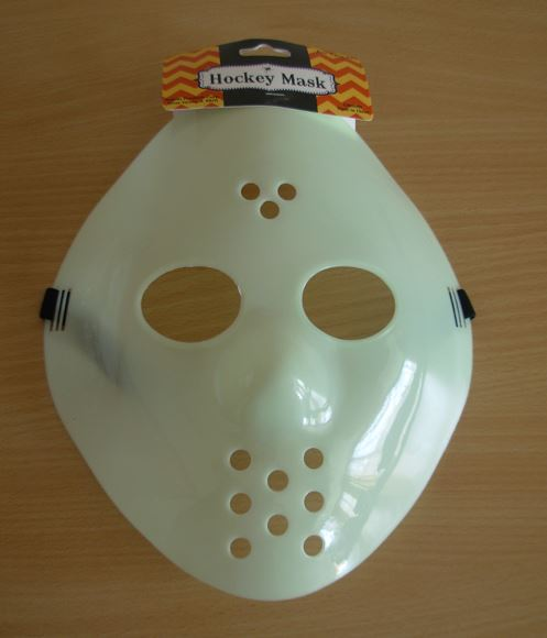 GID hockey mask