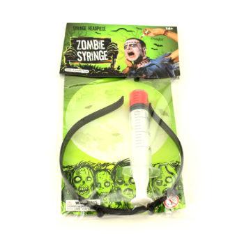 Zombie syringe