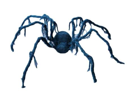 Animated large spider