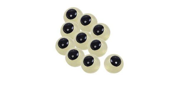 GID sticky eyeballs