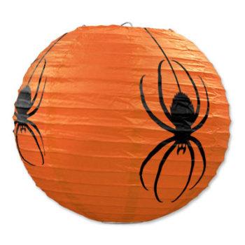 Spider lanterns