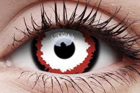 Minotaur crazy lenses