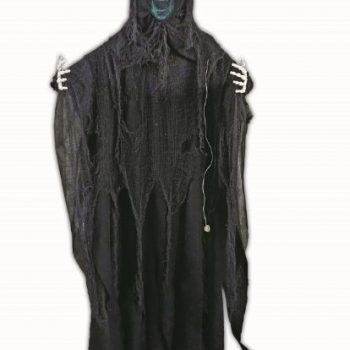 Sonic faceless reaper