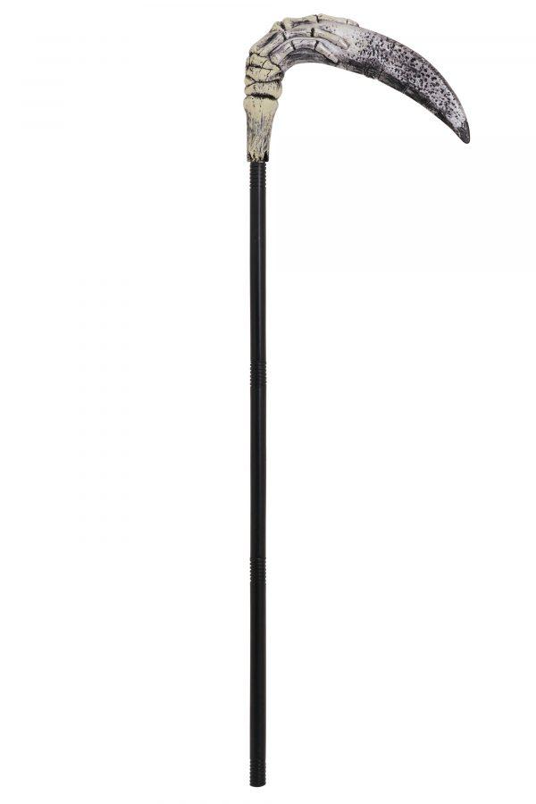 Large Grim reaper scythe