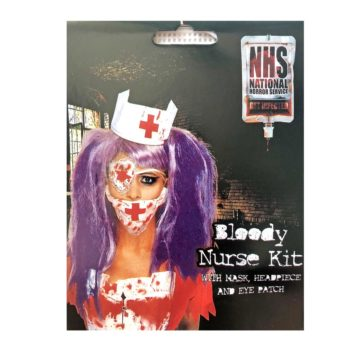 Bloody nurse kit