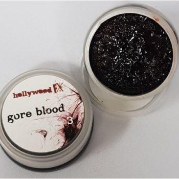 Gore blood large tub