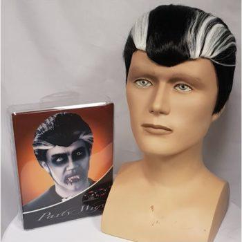 Men's Vampire wig