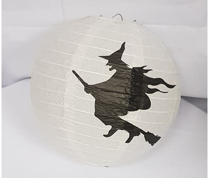Peper lantern halloween