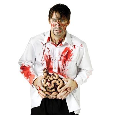Zombie guts