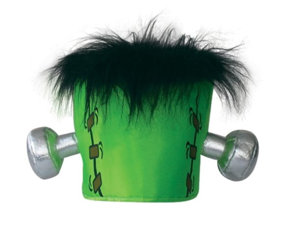 Frankenstein headpiece
