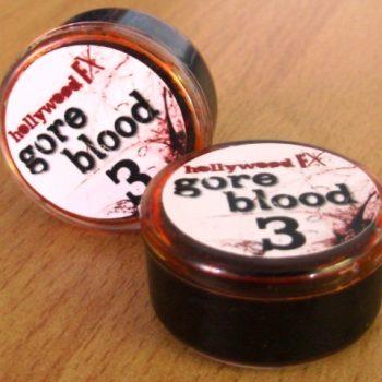 Gore blood