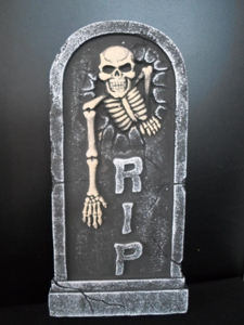 Gravestone decoration