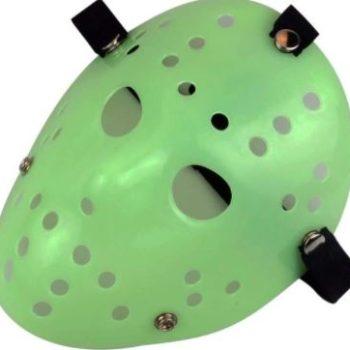 GID hockey mask