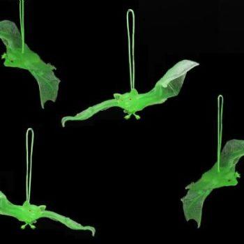 GID hanging bats