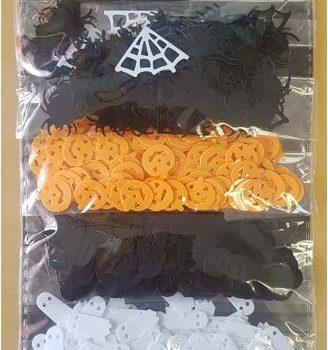 Multi-pack confetti
