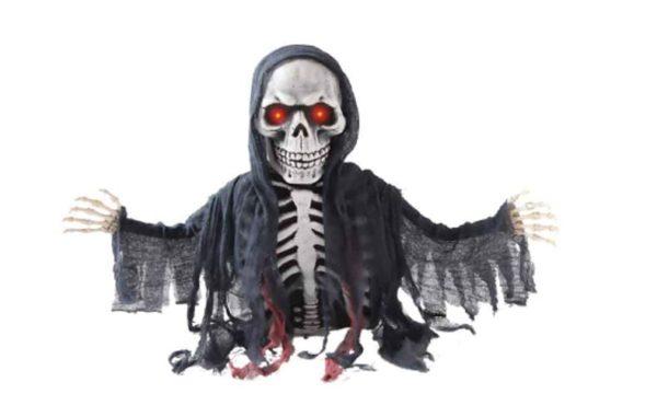 Grim Reaper ground breaker