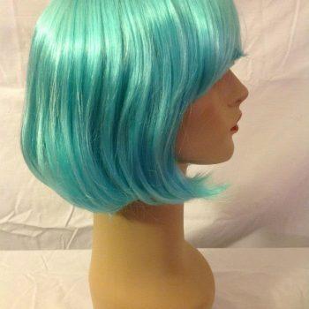 Jade bob wig