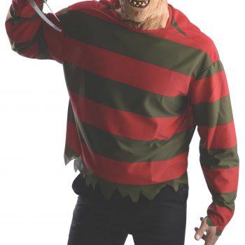 NIghtnmare on Elm street Freddy costume