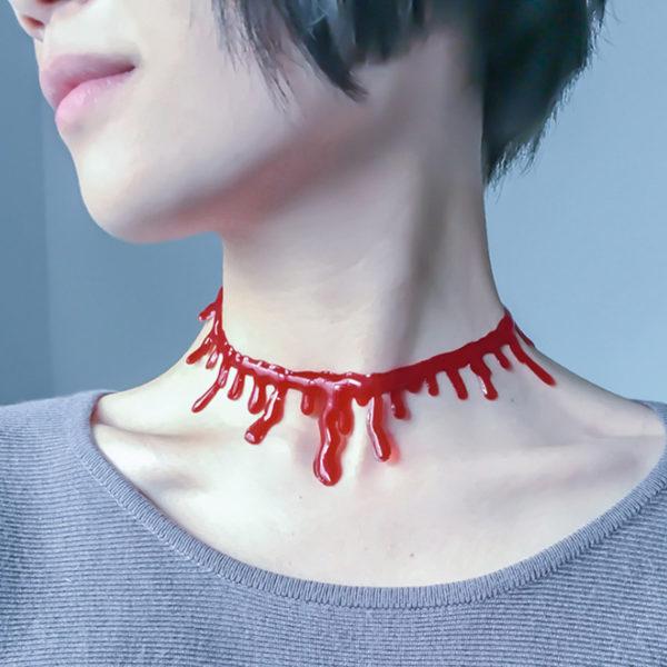 Terrorist necklace