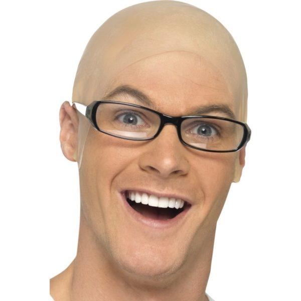Bald cap thinner