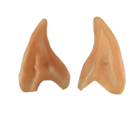 Elf ear tips