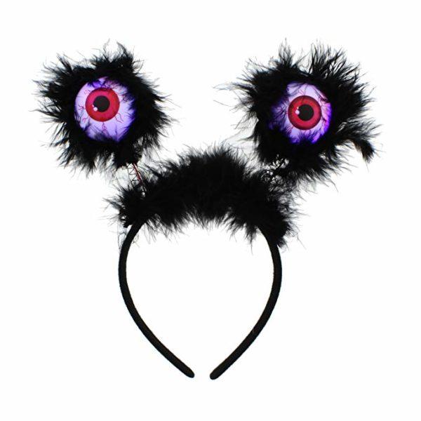 Eyeball headbopper