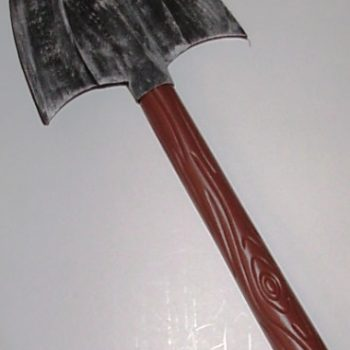 Fake shovel