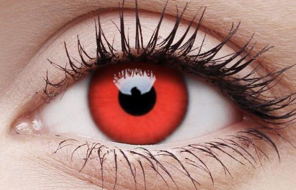 Dracula Crazy lenses