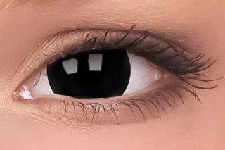 Black Titan crazy lenses