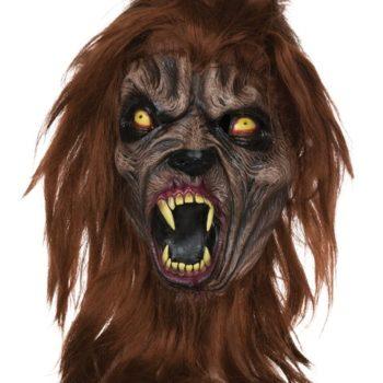 Dark Beast mask