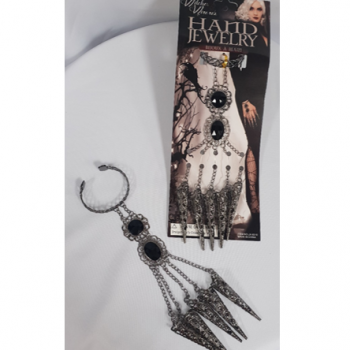Witches & wizards hand jewelry