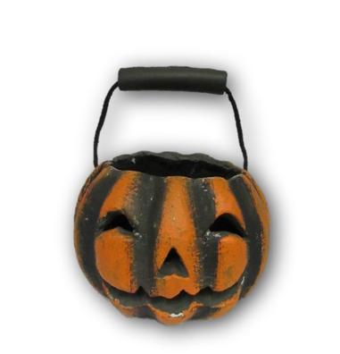 Pumpkin bucket