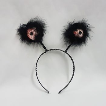 Eyeball headboppers