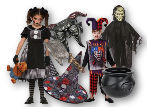 The Halloween Store – Halloween Store South Africa | Online Shop