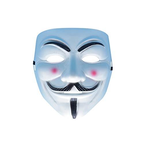 V for Vendatta mask