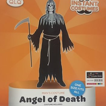 Angel of Death Costume