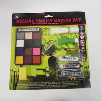 Family make-up kit