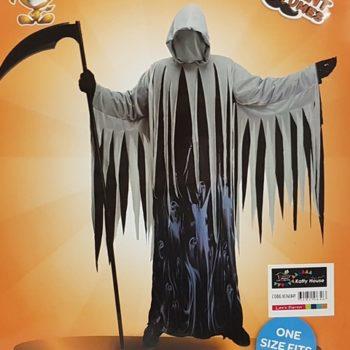 Soul taker costume