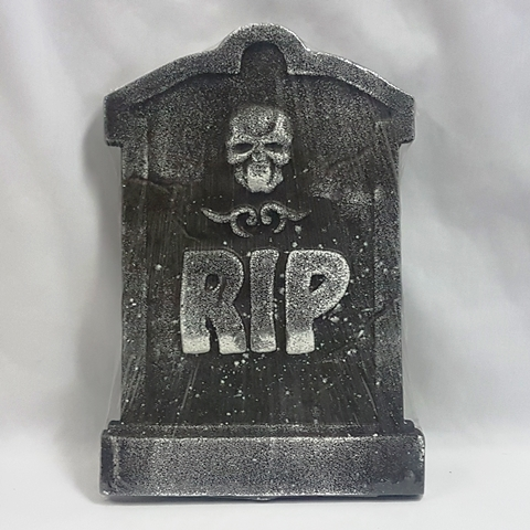 Tombstone RIP
