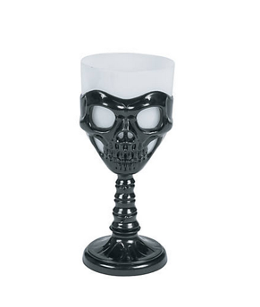 Skeleton goblet