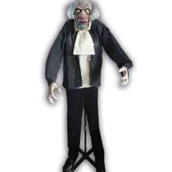 Animated Butler Ghoul