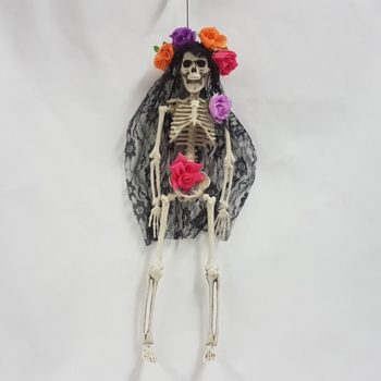 Day of the Dead skeleton