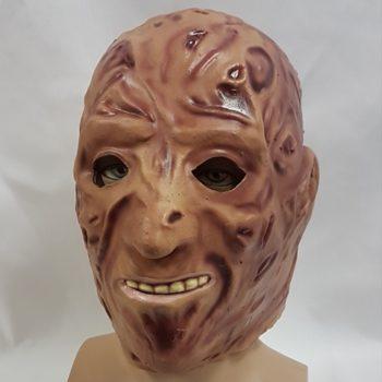 Freddie Kreugar latex mask