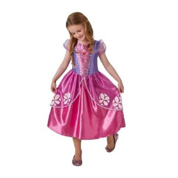 Sofis the First costume