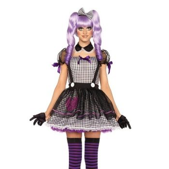 Dead Eye Dolly costume