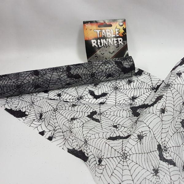 Bat table runner