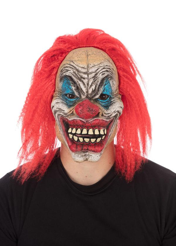 CIrcus creep clown mask